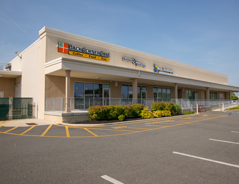 North Cape May Shopping Center, Cape May, North Cape May, Cape May Real Estate, Cape May Shopping