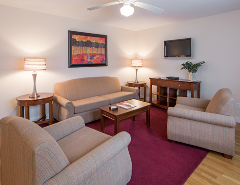 Main Line Furnished Apartments